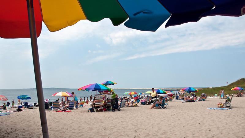 08-06-10 Watch Hill Beach