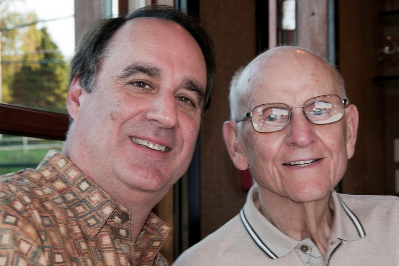 08-07-10 STeve and Dad-2