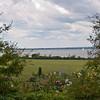 08-07-10 Blithewold - lawn & water