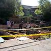 10-19-10 More digging & trenching