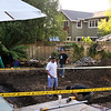 10-15-10 Day 6 begins - more digging