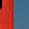 01-13-10 DLWS Day 3 Marin Headlands - GGBridge detail/abstract