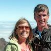 01-15-10 Haleakula - Susan & Bill