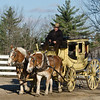 11-24-11 Sturbridge Village - Stagecoach