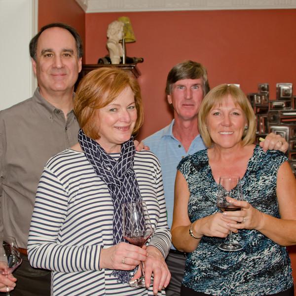 Steve, Kara, Bill, Susan