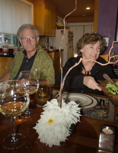 9-4-11 Turkey Dinner at Kathy's-33