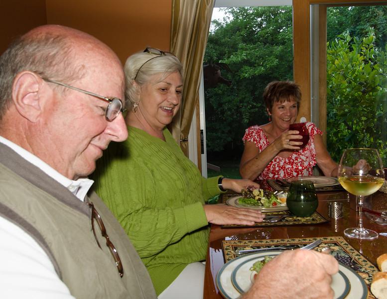 9-4-11 Turkey Dinner at Kathy's-34