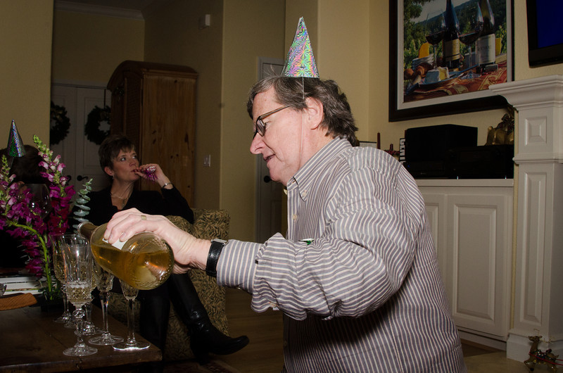 12-31-11 New Years Eve at Frechettes-143
