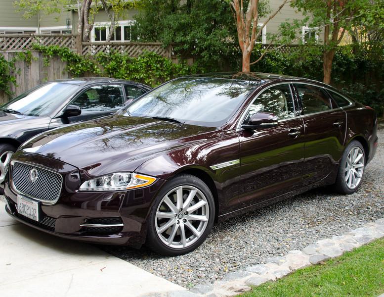 11-19-11 Steve's new car