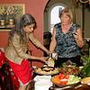 Deepa & Susan