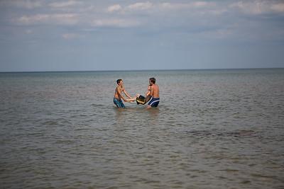 Hammond Bay 2012