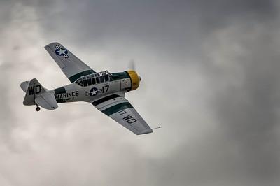 At-6 Wardogat the NAS Miramar Air Show in San Diego_TOM8064-Edit