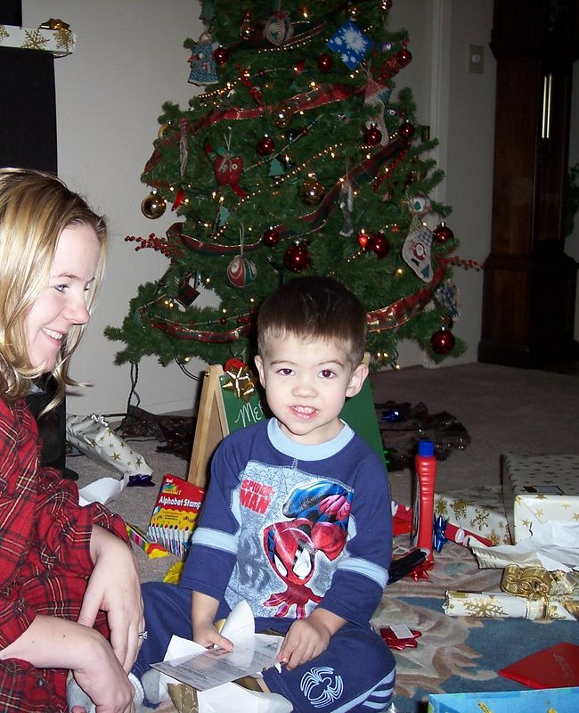 and some more.. here Mommy help me please!