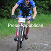 Monday, June 17, 2013. Mountain bikers race during the Wilmington Whiteface 100K, part of the Wilmington Whiteface Bike Fest, June 16,2013. <br /><br />(P-R Photo/Rachel Moore)