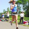 Saturday, August 8, 2009. 24th-Annual Plattsburgh YMCA Y-Tri at Point au Roche State Park.<br><br>(P-R Photo/Rachel Moore)