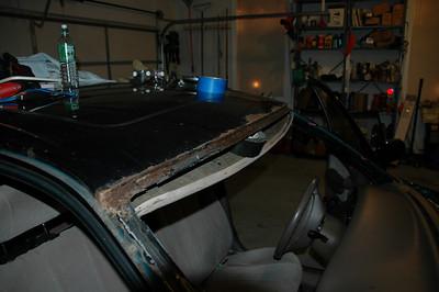 Toyota Windshield Repair