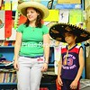 Tuesday, May 5, 2009. Third-Grade students at Beekmantown Elementary School celebrate Cinco de Mayo.<br><br>(Staff Photo/Kelli Catana)