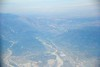 Aerial - Cajon Pass