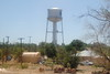 Scenery - Ash Fork Water Tower