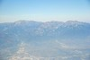 Aerial - Mount Baldy