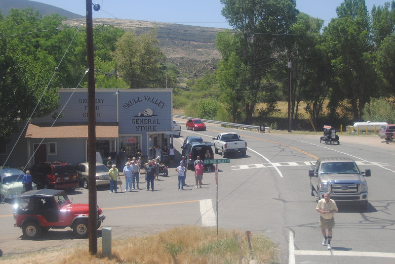 Scenery - Skull Valley General Store