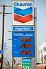 Los Angeles - Gas Prices