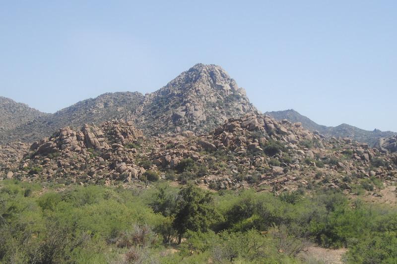 Scenery - Rocks