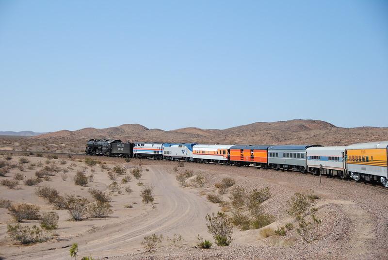Excursion - Train