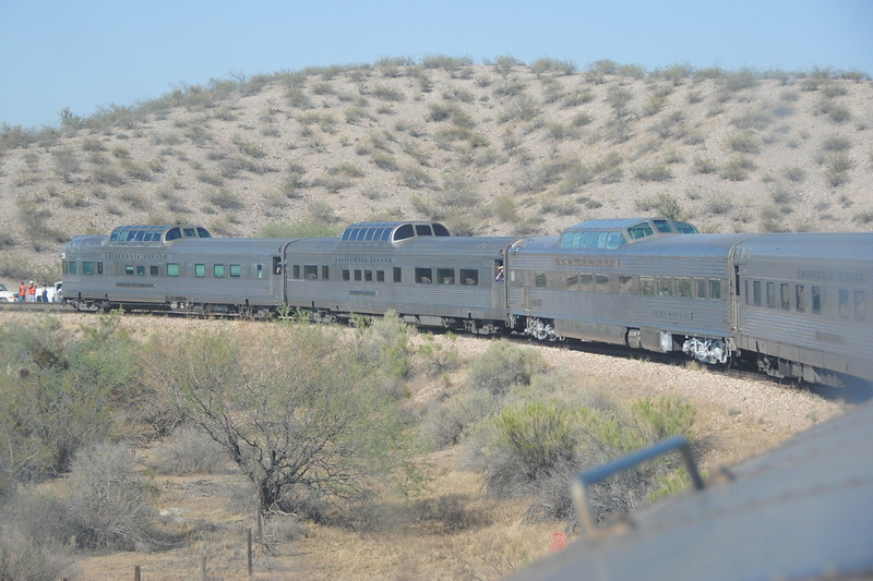 Excursion - Train
