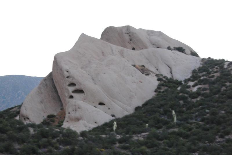 Scenery - Cajon Pass