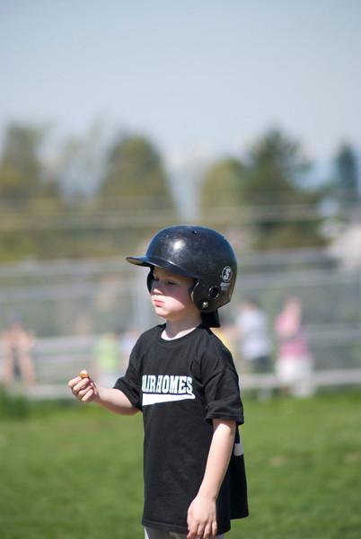 Lars's Baseball Team