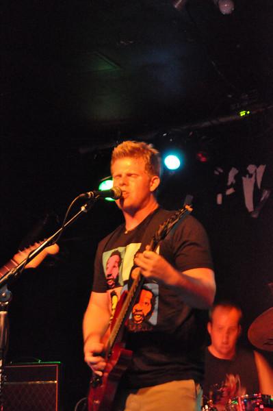 Kurt's Band Midnight High