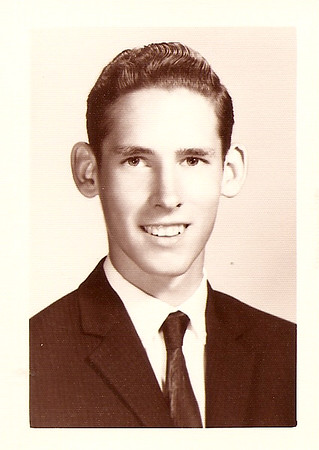 Ed, Jr.     12th Grade     1963