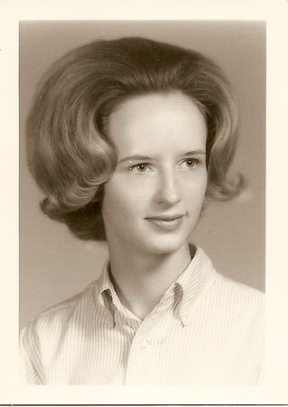 Mary Ann Harris   1962?