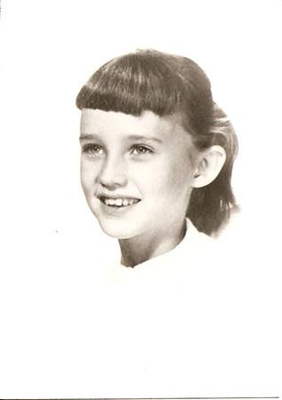 Melanie Kay Harris - age 10