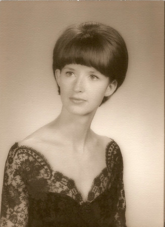 Mary Ann Harris   1966?