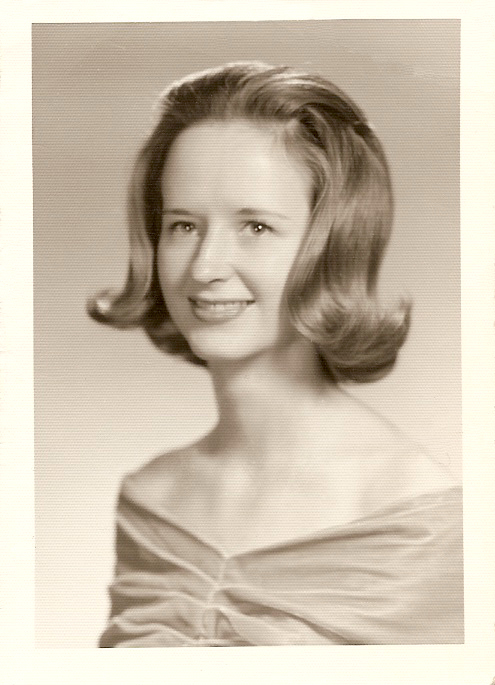 Mary Ann Harris    1964?