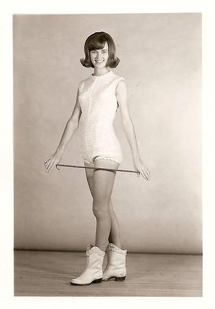 Melanie Harris - 1966
