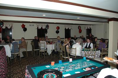 Joe's 50th Birthday Party