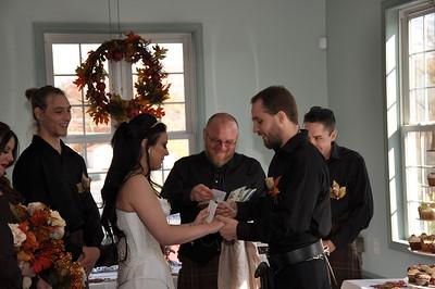 Joseph and Kat's Wedding