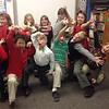 2nd grade Christmas Performance