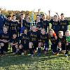 5th/6th Grade Soccer Champs