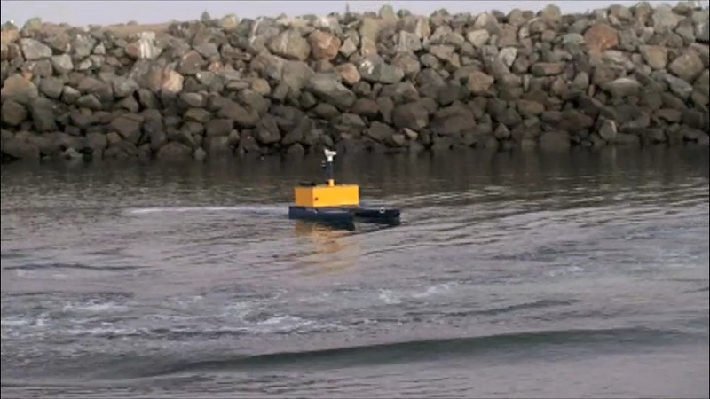 marina test