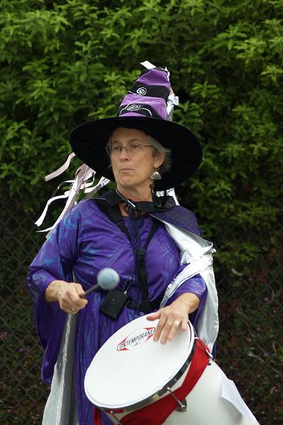 Halloween Parade 2008