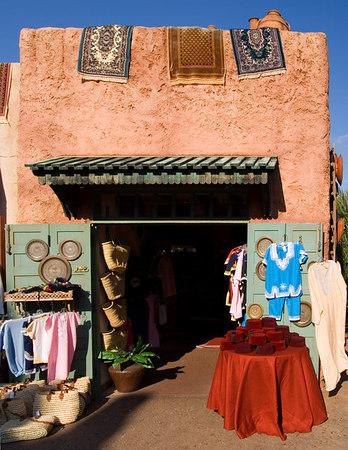 """Tibetan Market""<br /> <br /> Winner, 2nd Place<br /> Digital Image Competition<br /> Wallingford Camera Club<br /> October 11th, 2006"