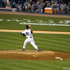 Mariano Rivera pitches (5 of 7)