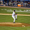 Mariano Rivera pitches (2 of 7)