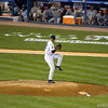 Mariano Rivera pitches (1 of 7)