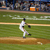 Mariano Rivera pitches (3 of 7)
