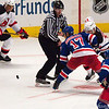 NY Rangers Hockey - © Michael Landry Photography